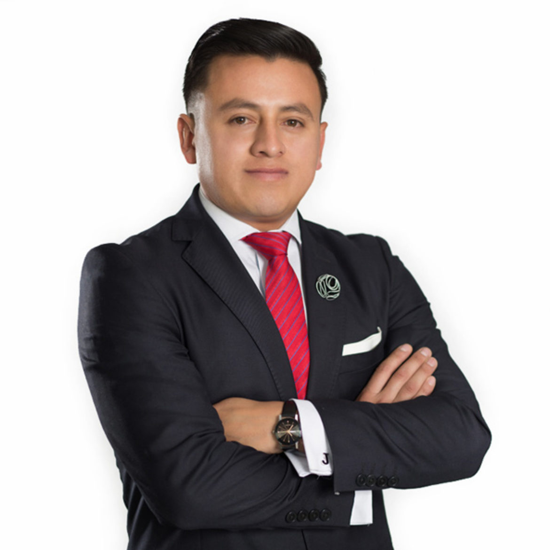 Juan Carlos Torres Jiménez