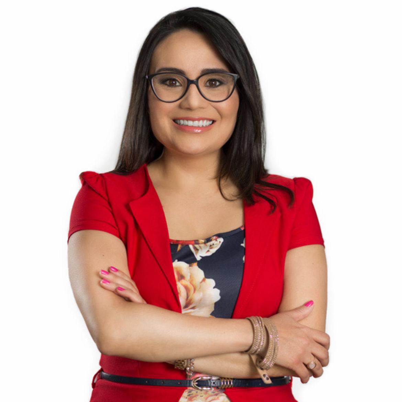 María Isabel Zurita Ramirez