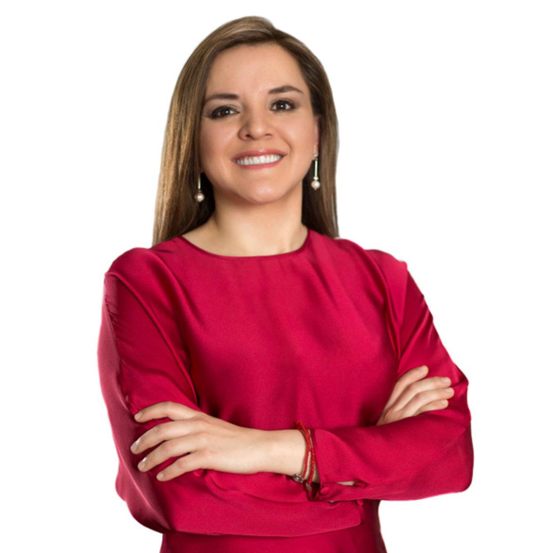 María José Villacís Vaca