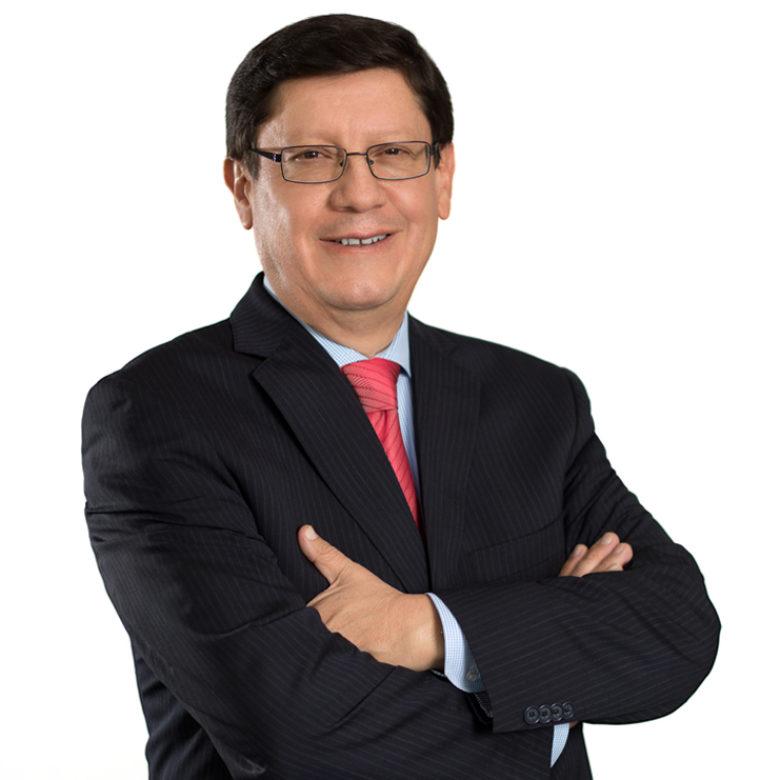 Ernesto Guarderas Izquierdo