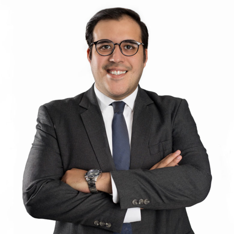 Fernando Peñaherrera Venegas