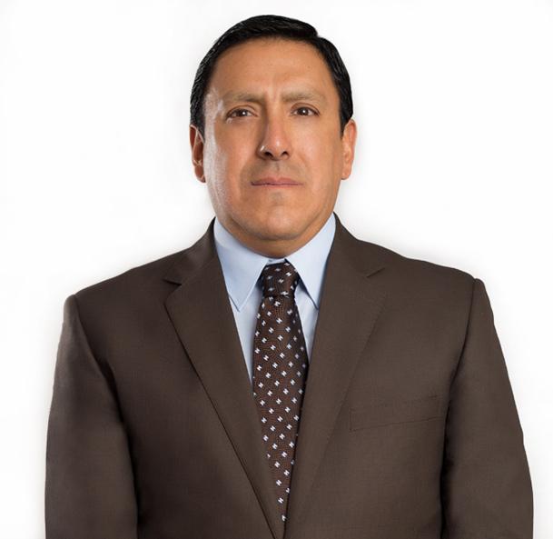 Galo Terán Varela