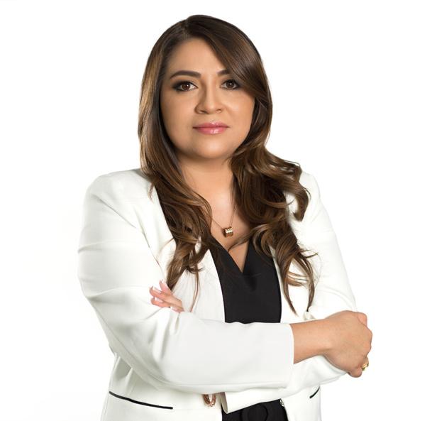 María Belén Cañas