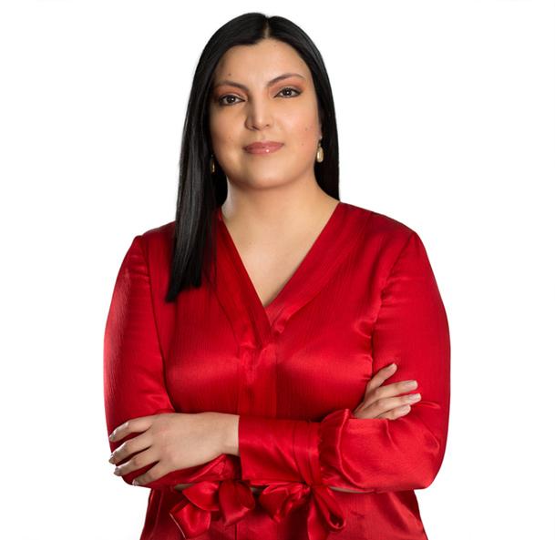 María Belén Merchán Mera