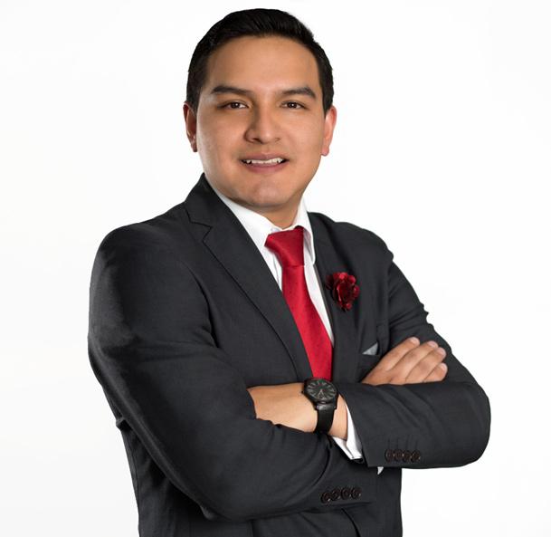 Ricardo Hernández González