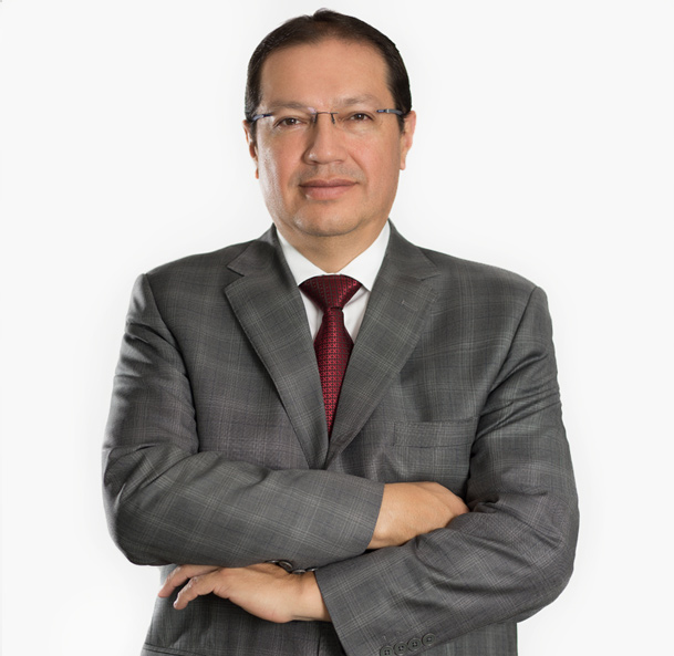 Santiago Guarderas Izquierdo