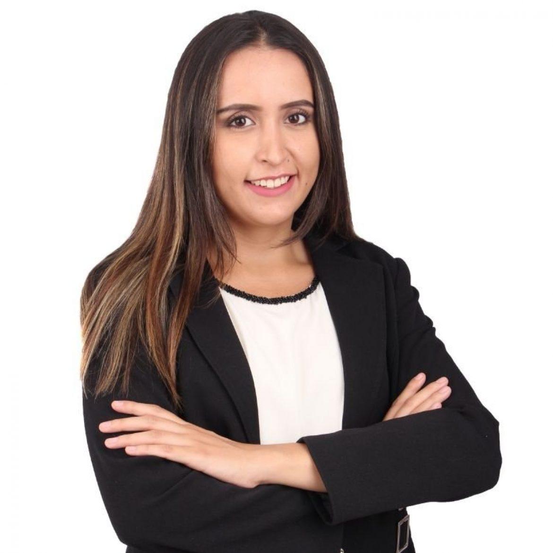 Nicole Álvarez Barreno