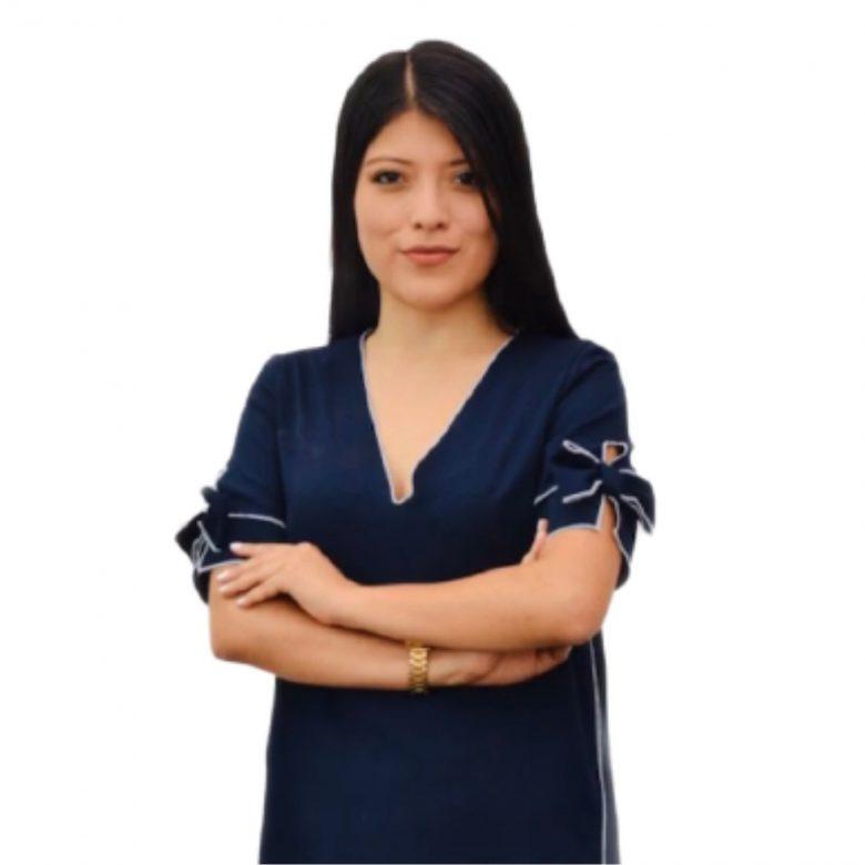 Sofía Viteri Arias
